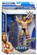 WWE Elite Collection Action Figure Series 32 - Daniel Bryan